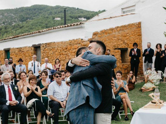 La boda de Roger y Anna en Sant Pere De Ribes, Barcelona 147