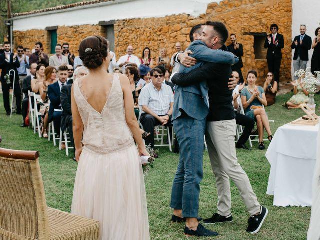 La boda de Roger y Anna en Sant Pere De Ribes, Barcelona 148