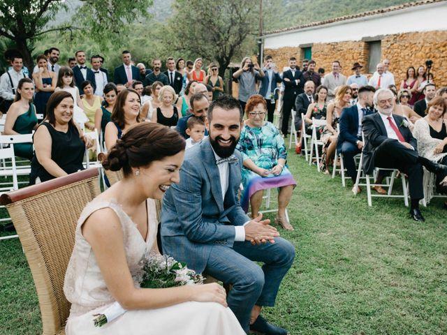 La boda de Roger y Anna en Sant Pere De Ribes, Barcelona 151