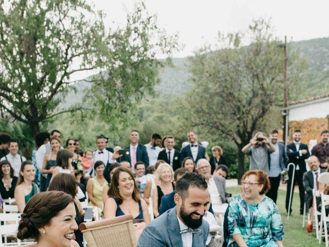 La boda de Roger y Anna en Sant Pere De Ribes, Barcelona 156
