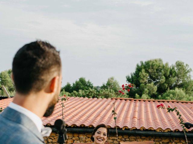 La boda de Roger y Anna en Sant Pere De Ribes, Barcelona 177