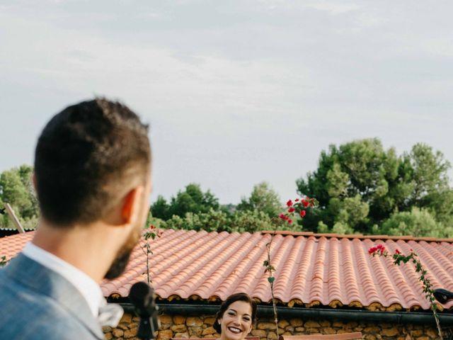 La boda de Roger y Anna en Sant Pere De Ribes, Barcelona 178