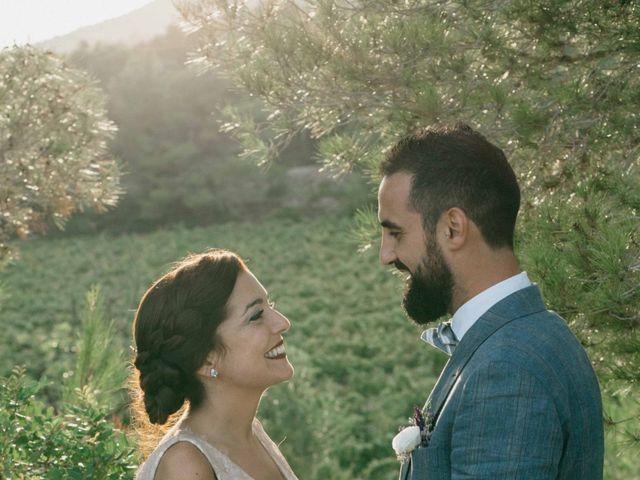 La boda de Roger y Anna en Sant Pere De Ribes, Barcelona 192