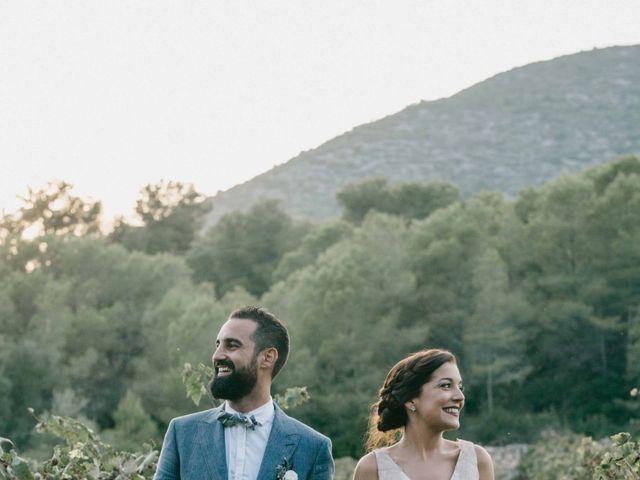 La boda de Roger y Anna en Sant Pere De Ribes, Barcelona 194