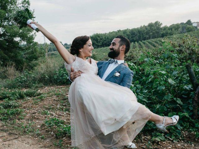 La boda de Roger y Anna en Sant Pere De Ribes, Barcelona 199
