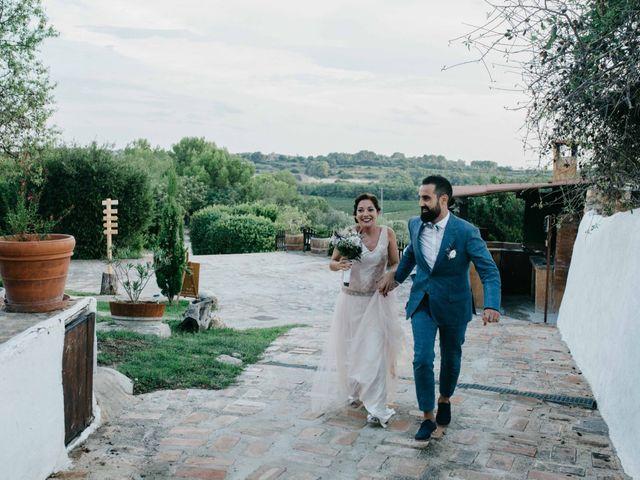 La boda de Roger y Anna en Sant Pere De Ribes, Barcelona 201