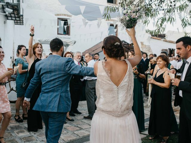 La boda de Roger y Anna en Sant Pere De Ribes, Barcelona 202