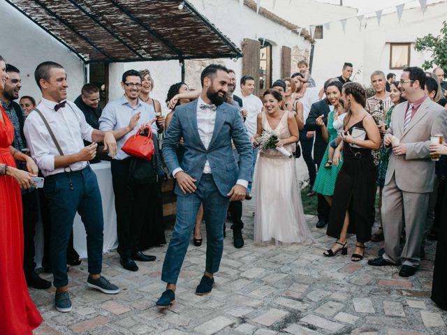 La boda de Roger y Anna en Sant Pere De Ribes, Barcelona 204