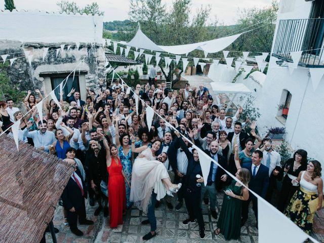 La boda de Roger y Anna en Sant Pere De Ribes, Barcelona 206