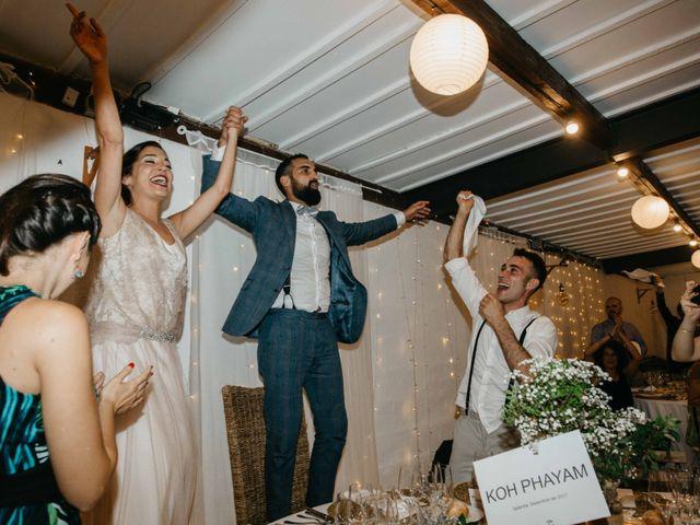 La boda de Roger y Anna en Sant Pere De Ribes, Barcelona 211
