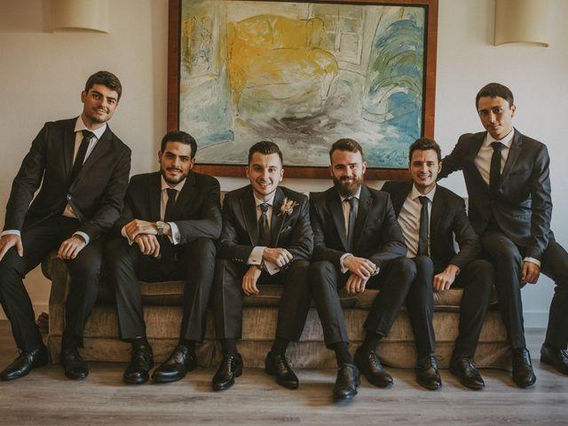 La boda de Alex y Meritxell en Sentmenat, Barcelona 22