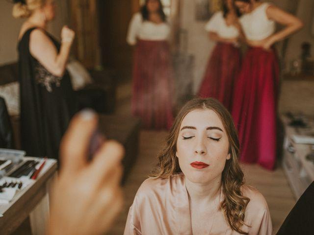 La boda de Alex y Meritxell en Sentmenat, Barcelona 31