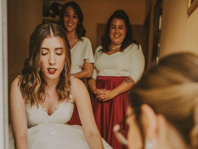 La boda de Alex y Meritxell en Sentmenat, Barcelona 50