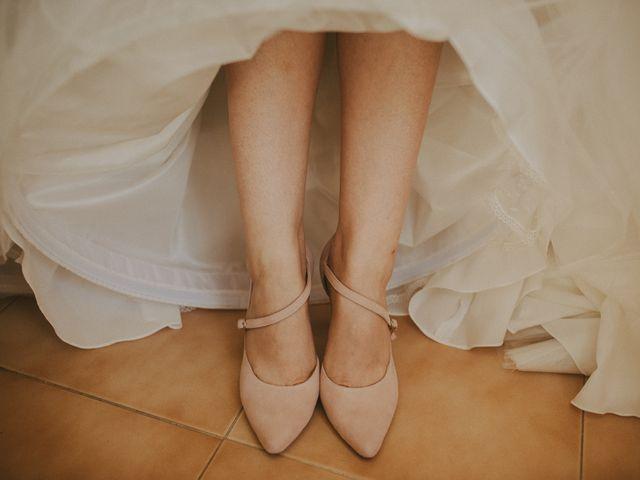 La boda de Alex y Meritxell en Sentmenat, Barcelona 52