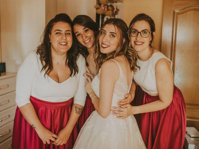 La boda de Alex y Meritxell en Sentmenat, Barcelona 53
