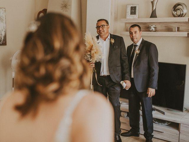 La boda de Alex y Meritxell en Sentmenat, Barcelona 55