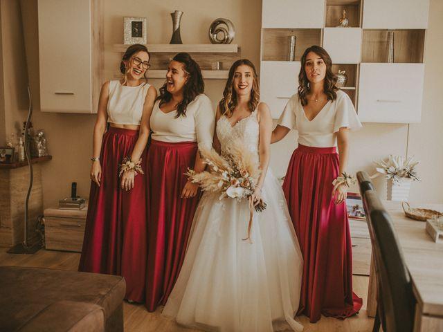 La boda de Alex y Meritxell en Sentmenat, Barcelona 59