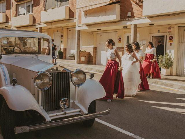 La boda de Alex y Meritxell en Sentmenat, Barcelona 61