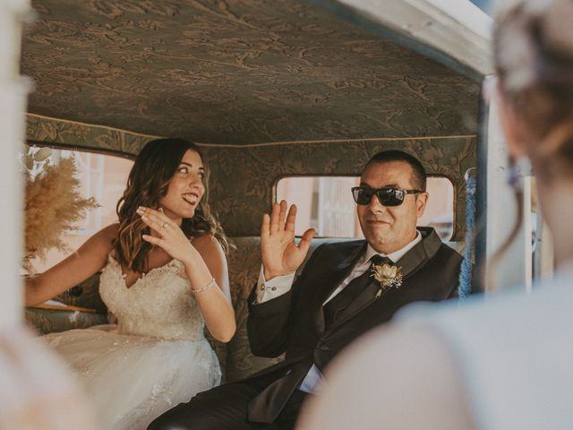 La boda de Alex y Meritxell en Sentmenat, Barcelona 63