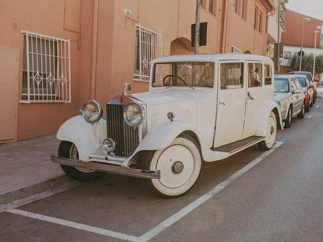 La boda de Alex y Meritxell en Sentmenat, Barcelona 64
