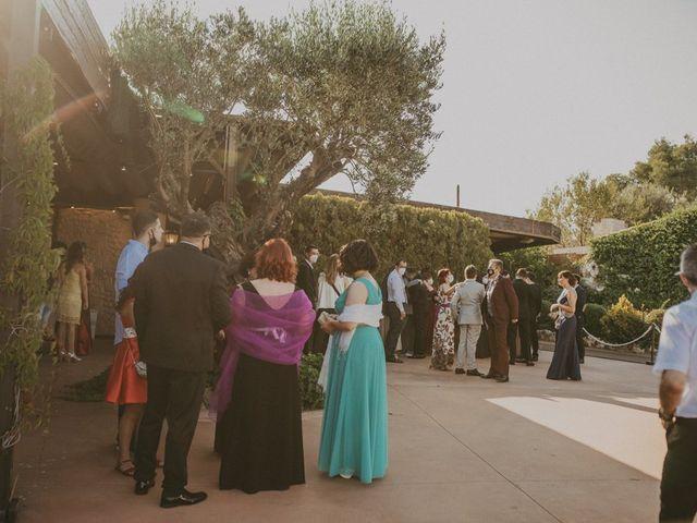 La boda de Alex y Meritxell en Sentmenat, Barcelona 65