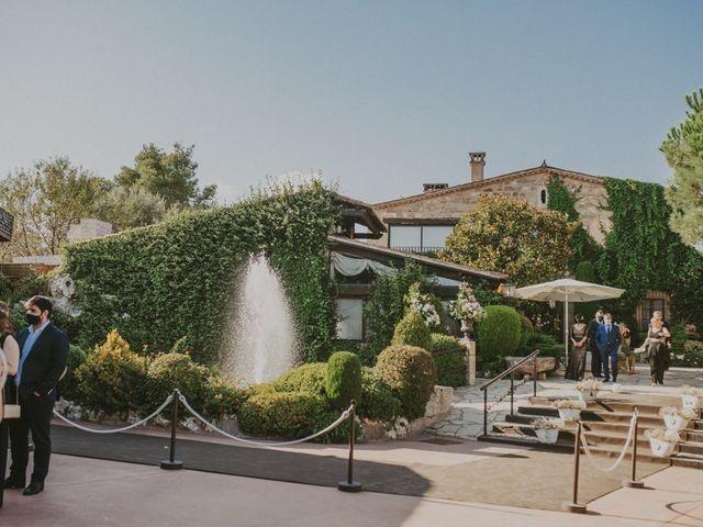 La boda de Alex y Meritxell en Sentmenat, Barcelona 66