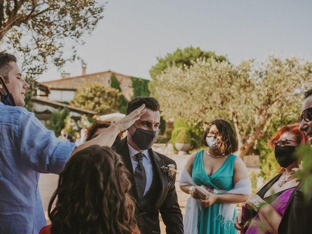 La boda de Alex y Meritxell en Sentmenat, Barcelona 67