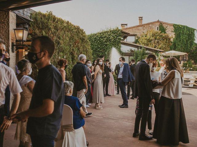 La boda de Alex y Meritxell en Sentmenat, Barcelona 68