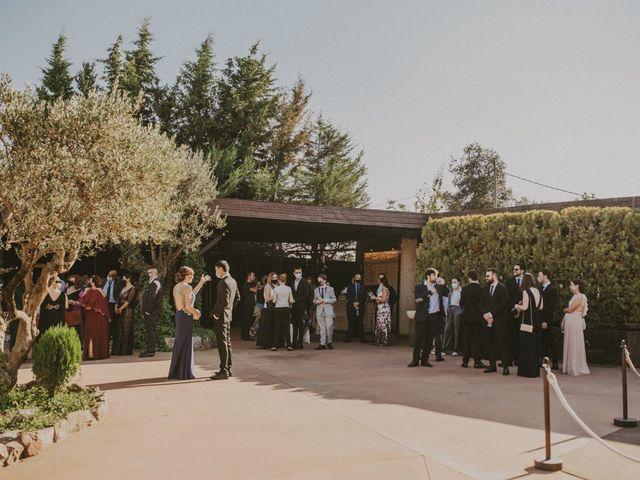 La boda de Alex y Meritxell en Sentmenat, Barcelona 69