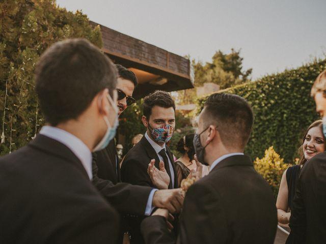 La boda de Alex y Meritxell en Sentmenat, Barcelona 70