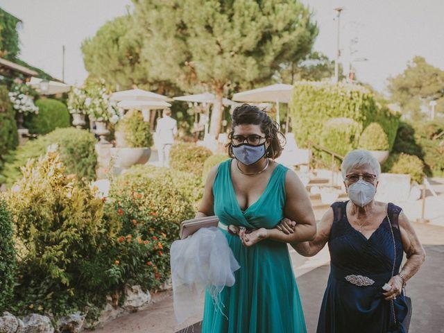 La boda de Alex y Meritxell en Sentmenat, Barcelona 74
