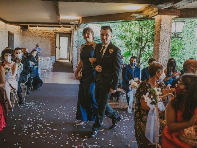 La boda de Alex y Meritxell en Sentmenat, Barcelona 76