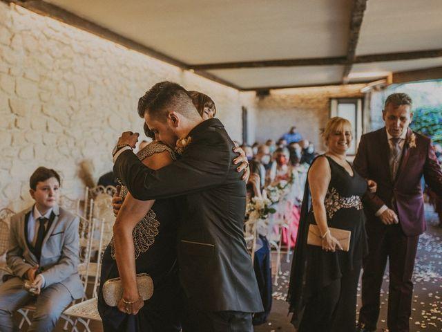 La boda de Alex y Meritxell en Sentmenat, Barcelona 77
