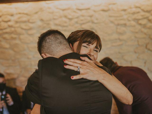 La boda de Alex y Meritxell en Sentmenat, Barcelona 78