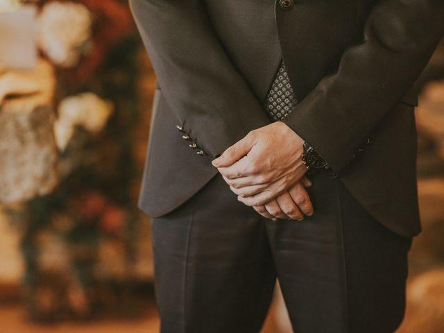 La boda de Alex y Meritxell en Sentmenat, Barcelona 80