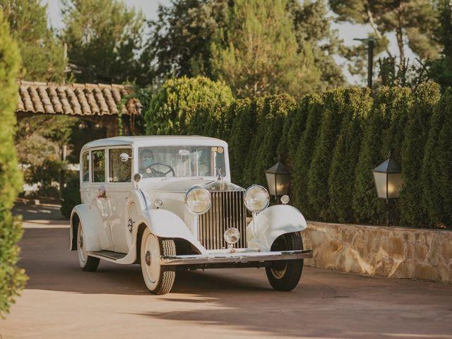 La boda de Alex y Meritxell en Sentmenat, Barcelona 81