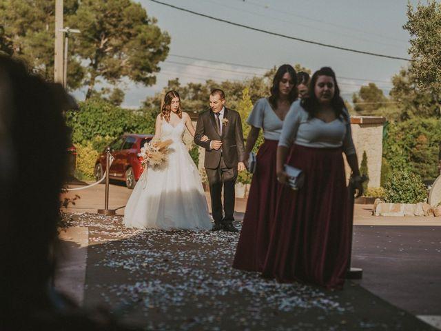 La boda de Alex y Meritxell en Sentmenat, Barcelona 84