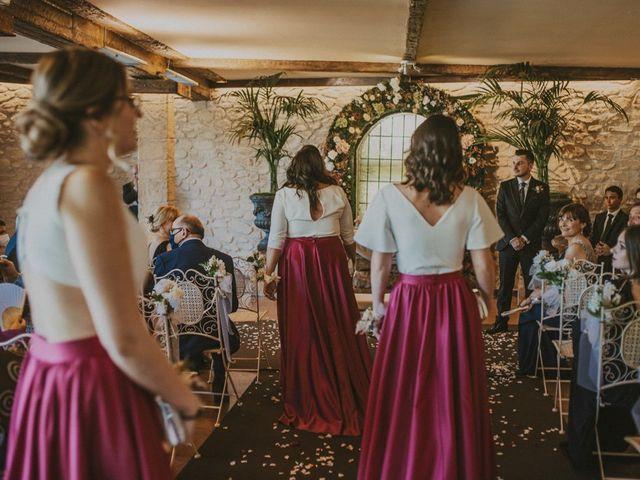La boda de Alex y Meritxell en Sentmenat, Barcelona 85