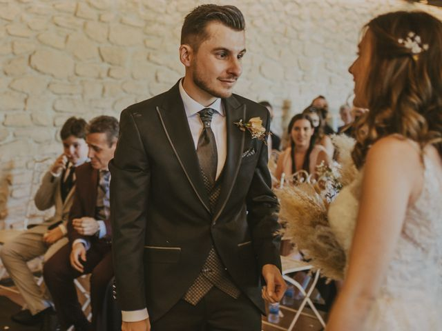 La boda de Alex y Meritxell en Sentmenat, Barcelona 92