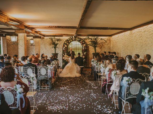 La boda de Alex y Meritxell en Sentmenat, Barcelona 99