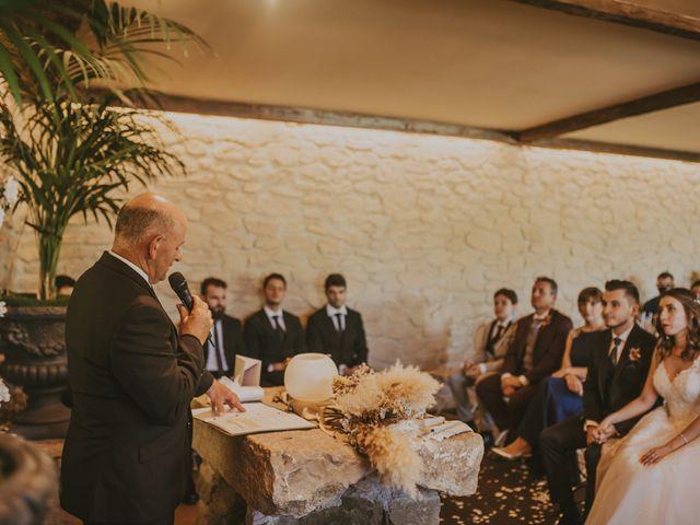 La boda de Alex y Meritxell en Sentmenat, Barcelona 100