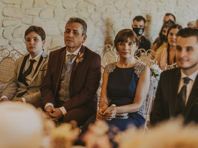La boda de Alex y Meritxell en Sentmenat, Barcelona 101