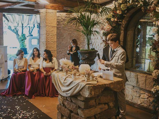 La boda de Alex y Meritxell en Sentmenat, Barcelona 102