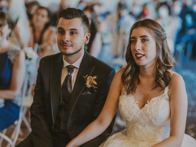 La boda de Alex y Meritxell en Sentmenat, Barcelona 104