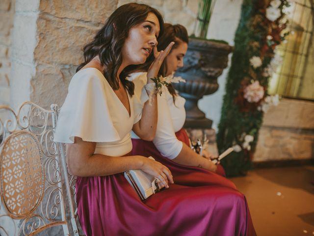 La boda de Alex y Meritxell en Sentmenat, Barcelona 105