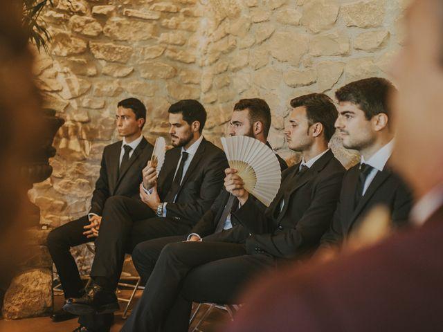 La boda de Alex y Meritxell en Sentmenat, Barcelona 108