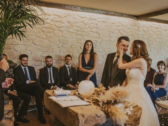 La boda de Alex y Meritxell en Sentmenat, Barcelona 112