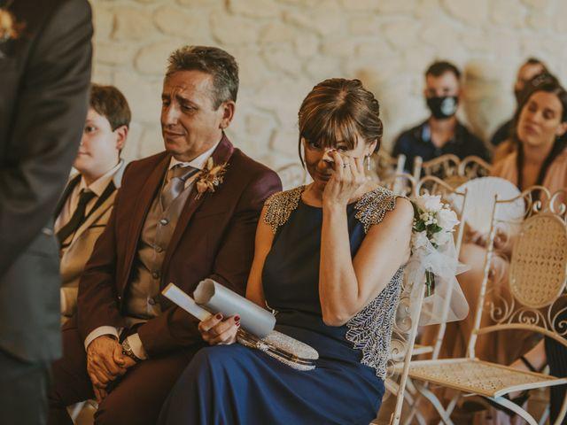 La boda de Alex y Meritxell en Sentmenat, Barcelona 114