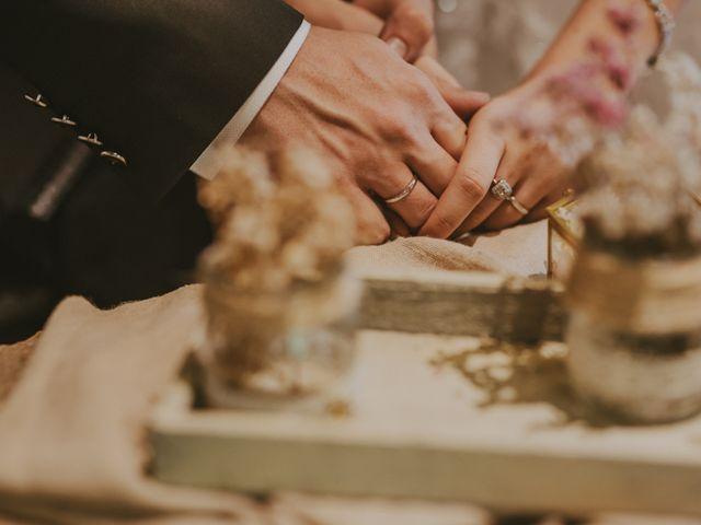 La boda de Alex y Meritxell en Sentmenat, Barcelona 118