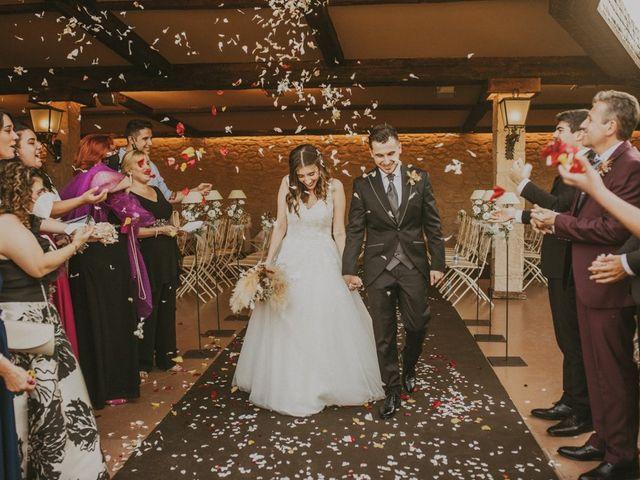 La boda de Alex y Meritxell en Sentmenat, Barcelona 122